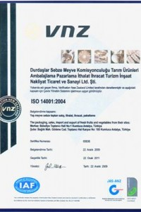 ISO14001-001