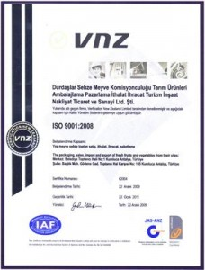 ISO9001-001