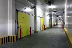 DURDASLAR Kühlhäuser - Bild 1