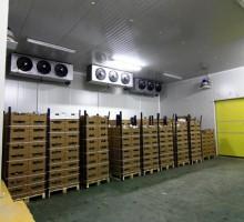 DURDASLAR Kühlhäuser – Bild 2