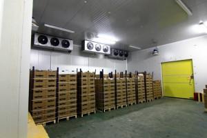 DURDASLAR Kühlhäuser - Bild 2
